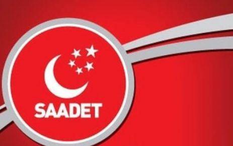 Saadet Partisi'nin Of Belediye Meclis Üyesi adayları belli oldu
