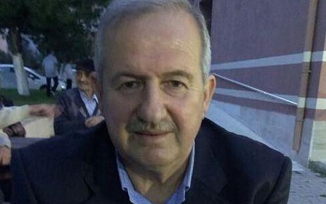 Sedat Durna hayatını kaybetti