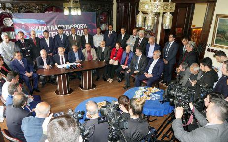 Şimdi Trabzonspor'a destek zamanı