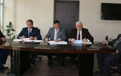 Teknoloji Fakültesi ile Milli Eğitim işbirliği protokolü imzaladı