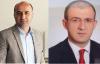 Hacıbektaşoğlu Müşavirliğe atandı, Demircioğlu görevden alındı