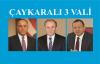 Vali Öztürk Müsteşar, Hacımüftüoğlu MGK Genel Sekreteri