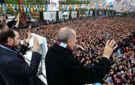 Trabzon 2019'da Karadeniz gibi coşmalı