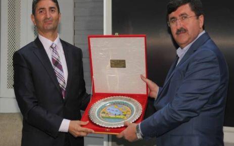Trabzon İl Jandarma Komutanlığına Halil Şen atandı
