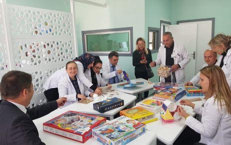 Trabzon'da destek eğitim odalarının sayısı artıyor