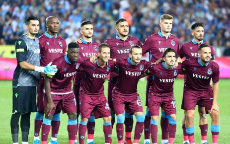 Trabzonspor Malatyaspor'u 2-1'le geçti