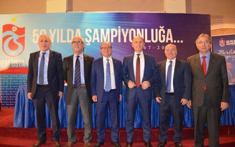 Trabzonspor yönetimindeki tek Oflu yönetici