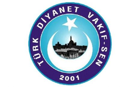 Türk Diyanet Vakıf Sen'den kınama