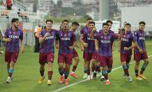 U19'da Fener'i yenen gençler Finalde G.Saray ile karşılaşacak