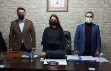 Of Saadet'ten Avukatlara ziyaret