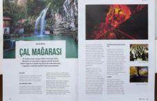 'T Dergi' yeni sayısıyla okurlarının huzuruna çıktı