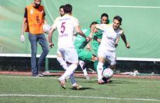 Ofspor Malatya'da Play Off'a veda etti