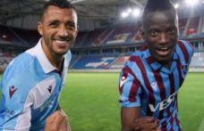 Trabzonspor yeni sezon formalarını tanıttı