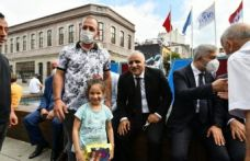 Başkan Zorluoğlu ve AK Partili vekiller Trabzonlularla bayramlaştı