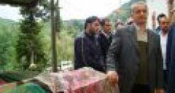 Hacısalihoğlu ailesinin acı günü