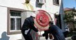 23 Nisan 2012 Ulusal Egemenlik ve Çocuk Bayramı