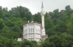 Of Çamlıtepe Konak Camii İbadete açıldı