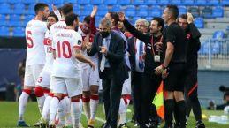 Türkiye Norveç'i 3-0 yendi