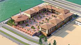 Eski Terminal kent meydanı projesi ihaleye çıkıyor