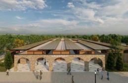 Tarihi Avrasya Pazarı projesi için imzalar atıldı