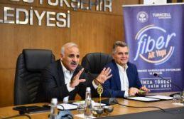 Trabzon'da internet kesintisi yaşanmayacak