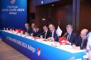 Trabzon EURO 2024'ün öne çıkan şehri olur