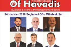 MECLİSTE 6 OFLU VEKİL
