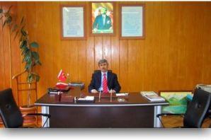 Gündüz, Kumru Milli Eğitim Şube Müdürlüğüne atandı