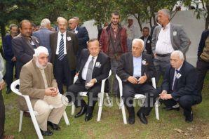 Ali Osman Ulusoy son yolculuğuna uğurlandı