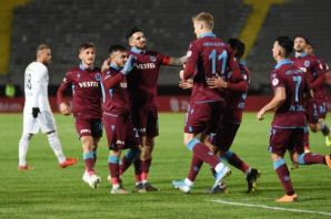 Trabzonspor kupada Altay'ı Sturridge ve Sörloth'le