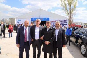 Ankara'da 14. Trabzon Günleri