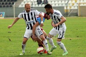 Ofspor Aydınspor'a 2-0 mağlup oldu