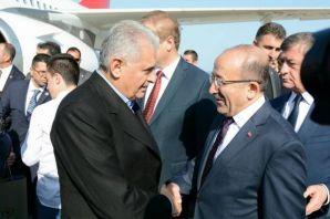 Başkan Gümrükçüoğlu hemşehrileri ne teşekkür etti