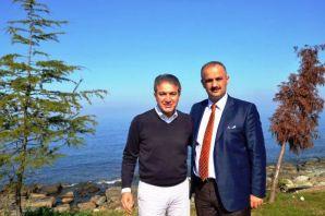 Belçika'da ilkleri başaran Türk Belediye Başkanı O