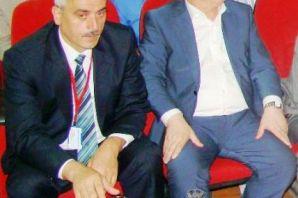 Tek Gıda İş Sendikası Trabzon 2.kongresi