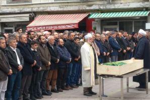 Mehmet Yavuz Ballıca'da hakka uğurlandı