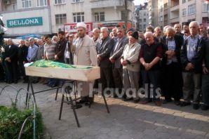 Bekir Mollasalihoğlu hayat dönemedi