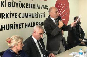 CHP'nin Ortahisar Başkan Adayı Oflu Akyüz