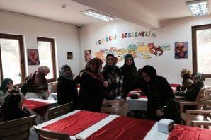 Yakup Türköz Okulu'nda veli kaynaşması
