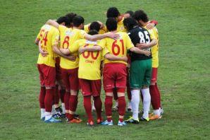 Ofspor 0-2 Tepecikspor maçının fotoğrafları