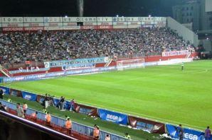 Trabzonspor-İstanbul BŞ Belediye 0-1