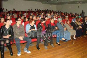 Folklor Derneği 23 Nisan programı