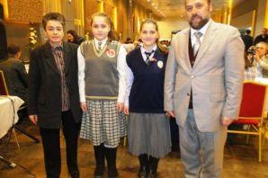 24 Kasım 2011 Öğretmenler Günü