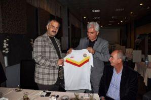 Diyarbakır'da başlayan dostluk Of'ta devam etti