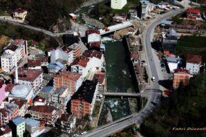 Dernekpazarı kentsel dönüşüme hazırlanıyor