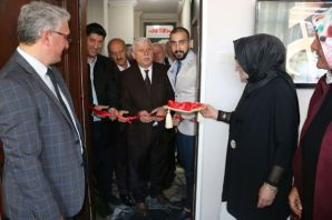Murat Türkyılmaz'dan Of'a Özel Diyetisyen merkezi