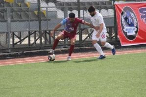 Ofspor Elaziz Beledyespor'u 2-0 yendi