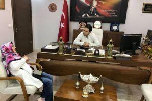 Gönül elçisi Emine Kabahasanoğlu hayatını kaybetti