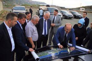 AK Parti Genel Başkan Yardımcısı Erol Kaya Trabzon