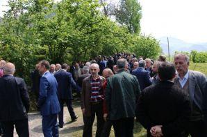 Osmanoğlu ailesinin acı günü
